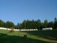 Tábor 2009 Jezevec