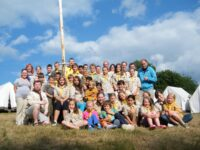 Tábor Písek 2012